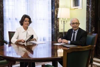 Zer gertatu da Nafarroan, Madrilek BEZaren 1.513 milioi euro eskatzeko?