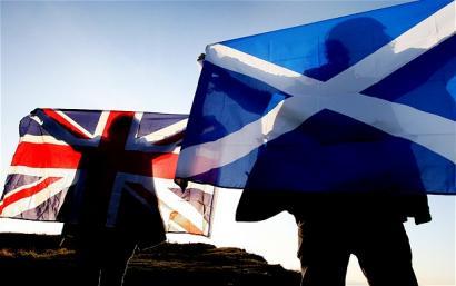Katastrofismo ekonomikoa eta independentzia