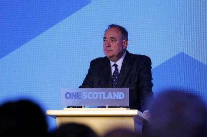 Eskoziarrek erabaki dute: independentziari ez