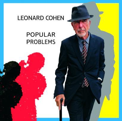 Leonard Cohen, abertzaletasuna eta paleto izateari beldurra