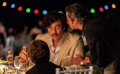 [Escobar: paradise lost] Entretenigarria... baina aukera galdua