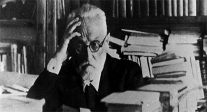 Miguel Unamuno euskaraz 150. urteurrenean