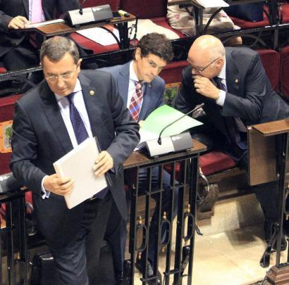 Jose Luis Bilbaoren adierazpenak eta gure kultura politikoa