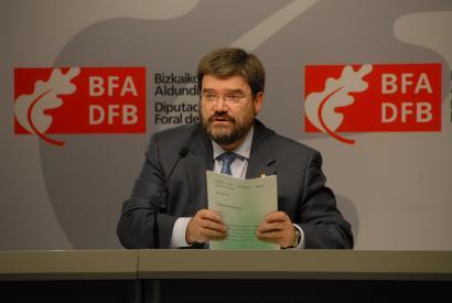 Juan Maria Aburto proposatu du EAJk Bilboko alkategai izateko