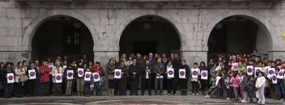 Amagoia Elezkanoren hiltzaileari 22 urteko kartzela zigorra ezarri dio Auzitegiak