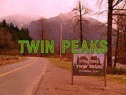 �Twin peaks� 2016an itzuliko da