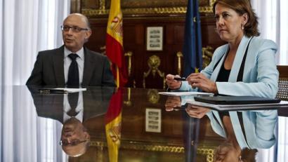 Volkswageneko BEZaz erabakitzeko bilera bertan behera utzi du Espainiako Gobernuak