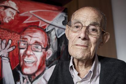 Felix Padin, anarkista azken unera arte