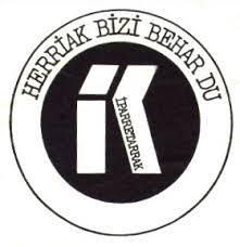 Herriak bizi behar du (IK)