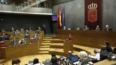 Legealdiaren ispilu: Barcina guztien aurka