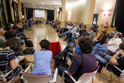 �Irabazi Euskadi� hauteskunde plataforma aurkeztuko dute astelehenean