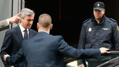 PPk Bizkaiko egoitza diru beltzarekin erosi zuen, poliziaren arabera
