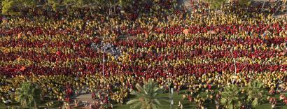Katalunia independentziarantz, gertuko jarraipena