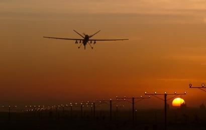 Droneek Pakistanen hildako pertsona gehienak zibilak dira