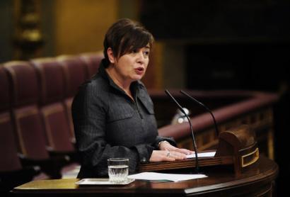AHT 2020rako bukatzeko diru gehiago eskatuko du EAJk Espainiako Kongresuan
