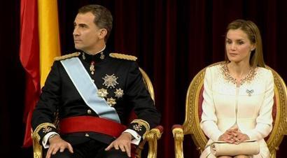 Espainiako erregea Bilbon izango da ostiralean