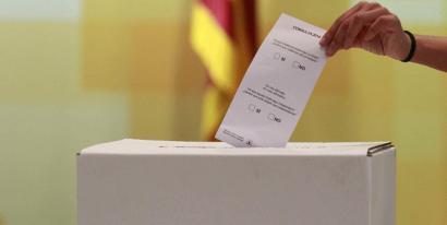 Bi milioi katalanek baino gehiagok emango dute botoa azaroaren 9an