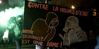 [Bideoa] Honelako istiluetan hil zuten Remi Fraisse ekologista Okzitanian
