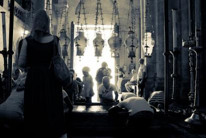 Idolatriaren idortasuna