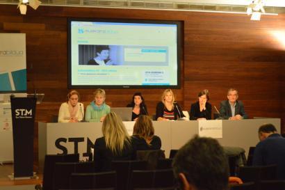 Euskarabildua: IKTen garapena eta esku-hartzea hezkuntzan