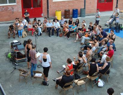 Ekonomia solidarioaz eta feministaz jardunaldiak Donostian