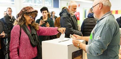 2.305.290 kataluniarrek etorkizuna erabakitzeko eskubidea dutela aldarrikatu dute