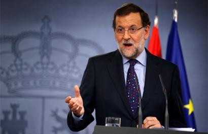 Espainiako gobernuak dio ez diela