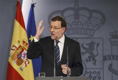 CiU baino gehiago da Artur Mas; PP baino gehiago izan nahi du Mariano Rajoyk