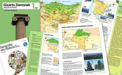 Euskal Herria, Euskaltzaindiaren arabera