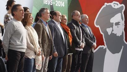Ortuzar: �Konstituzio aldaketa orok Euskadiren nazio izaera aitortu beharko du�