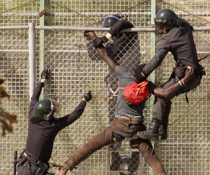 Nazioarteko presioa eskatu dute torturak eteteko Espainiako Estatuan