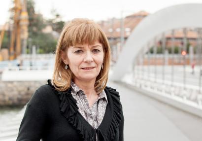 Carmen Gisasola aske utzi du Espainiako Auzitegi Nazionalak
