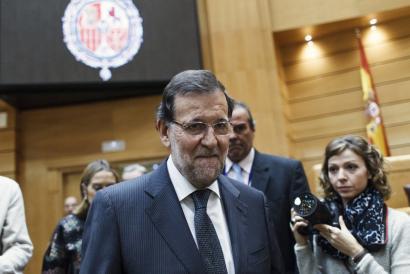 Rajoy dispertsio politikaz: �Mesede handia egiten diegu pertsona horiei�