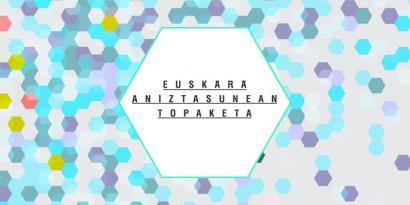 Gizarte multikulturalean euskaraz bizitzeko tresnen bila