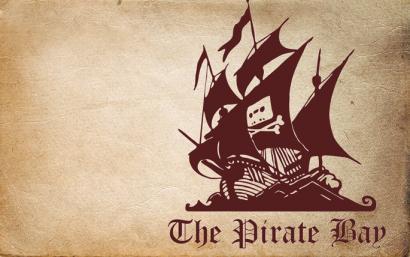 The Pirate Bay deskarga webgunea, Suedian jazarria, Costa Rican ongi etorria