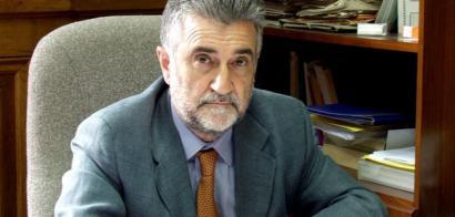 Baleren Bakaikoak GEZKIko zuzendari izateari utzi dio 25 urteren ondoren