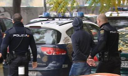 Futbolzale galiziarraren hilketaren ustezko hiru erantzule espetxera