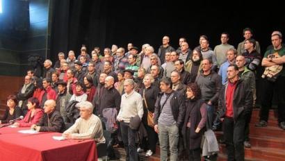 EPPK, Jaurlaritzaren birgizarteratze plana eztabaidatzeko prest