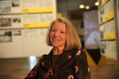 Nancy Fraser: �Emakume pribilegiatu gutxi batzuk toki batetik bestera mugitu dira, hori da egin den guztia�