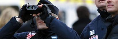 Parisko atentatuen kontrako manifestazio historikoaren ostean, badator kontrol soziala