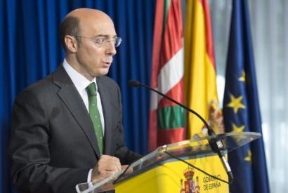 Beste zazpi udal auzitara Espainiako gobernuak, aktak euskaraz bidaltzeagatik