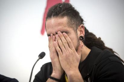 Lurrikara eragin du Katalunian 'Ciutat Morta' dokumentalak eta zentsuratzen saiatu izanak