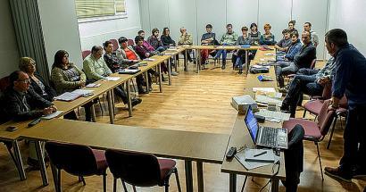 Inbertsio publikoak euskarazko komunikabideentzat: izoztuta eta gutxitzen