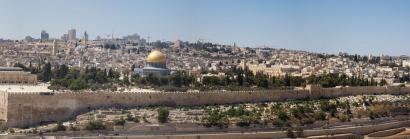 Jerusalemen