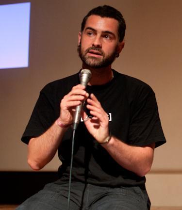 Xavier Artigas: