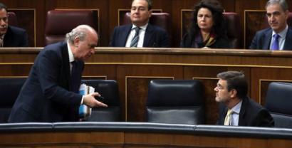 PPk bizi osoko kartzela zigorra ezartzeko lege proiektua onartu du Espainiako Kongresuan