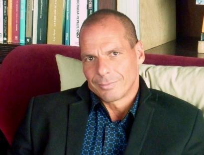 Syrizaren lehenbiziko neurri ekonomikoak, Yanis Varoufakisek azaldurik