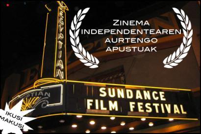 Sundance 2015: zinema independentearen aurtengo apustuak