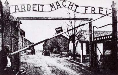 Holokaustoaz garaiz baina alferrik abisatu zuen hura