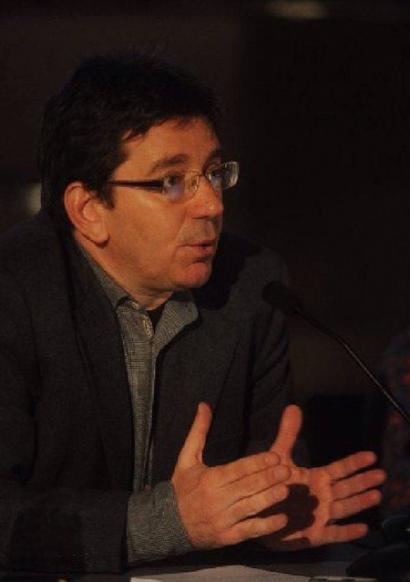Joseba Zalakain: